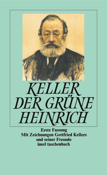 Der Grune Heinrich