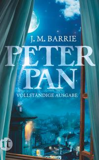 Buchtitel Peter Pan