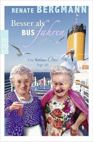 Besser als Bus fahren