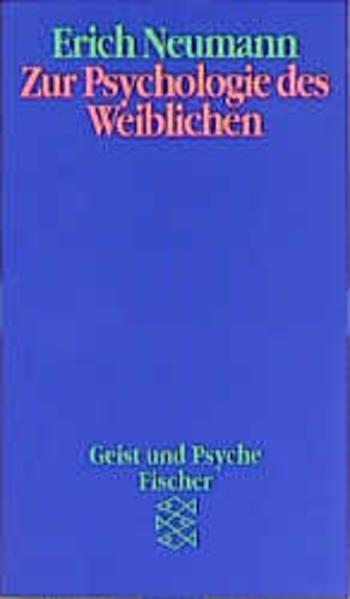 Zur Psychologie des Weiblichen