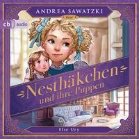 Cover von Nesthäkchen und ihre Puppen