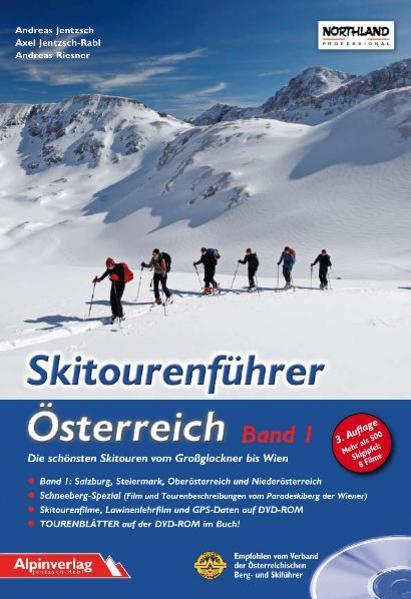 1: Salzburg, Steiermark, Oberösterreich und Niederösterreich