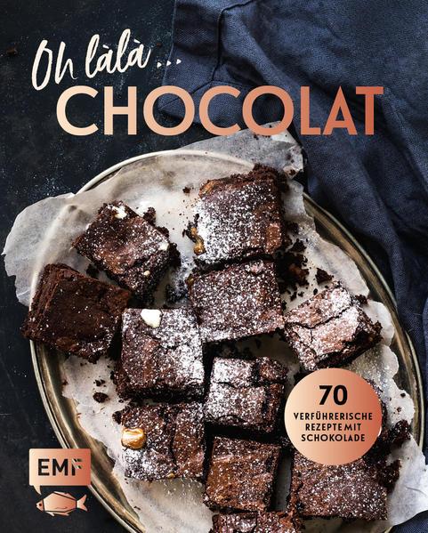 Oh làlà, Chocolat