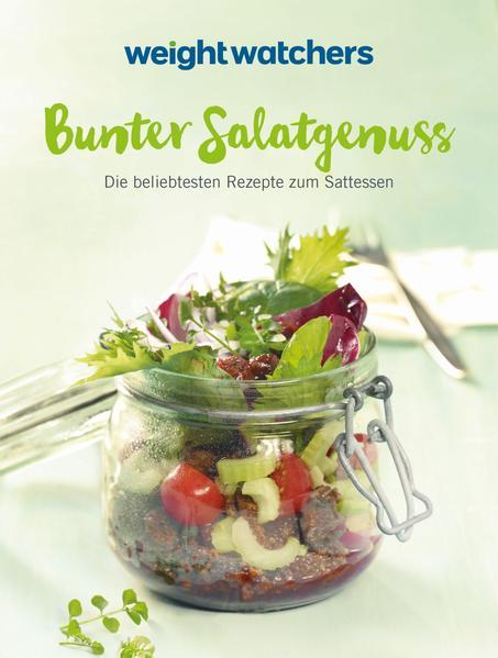 Bunter Salatgenuss